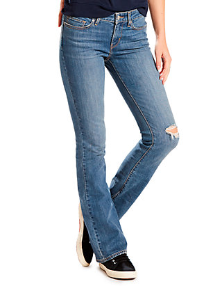 Levi's® 715 bootcut jeans just playing