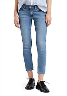 Levi's® 711 Skinny Ankle Money Maker Pants