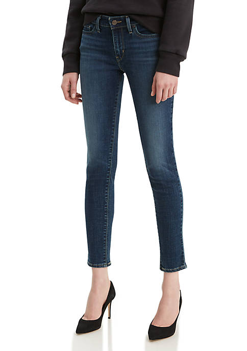 Skinny Ankle Maui Views Jeans