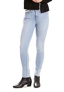 Levi's 311 Shaping Skinny Jeans Summertime Blues
