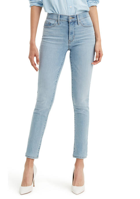 Levi's® 311 Shaping Skinny Oahu Morning Dew Jeans