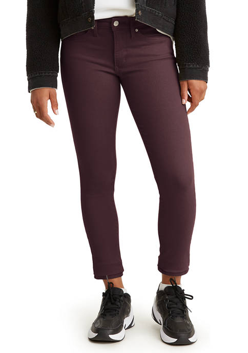 Levi's® 311 Shaping Skinny Malbec Twill Jeans