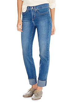 Levi's® 314 Shaping Straight Jeans