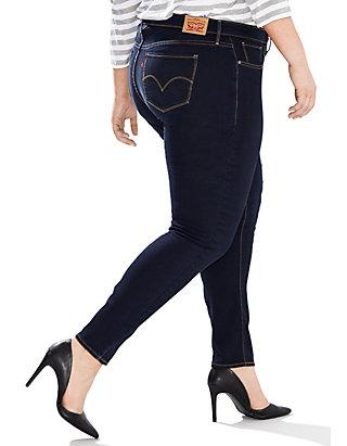 cbba5c91 Levi's® Plus Size 311 Shaping Skinny Jeans | belk