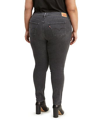Levi\'s® 311 Plus Size Shaping Skinny Saguaro Jeans   belk