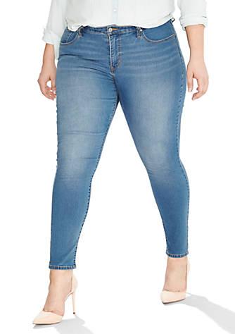e2253ba917c Levi s® Plus Size 310 Shaping Super Skinny Jean