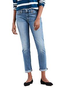 Levi's® Oceans Away Boyfriend Jeans