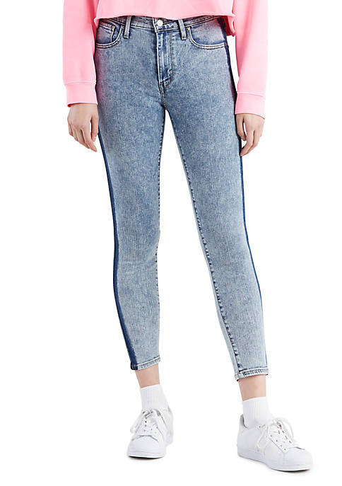 Levi's® 721 High-Rise Skinny Ankle Jeans Culture Corner