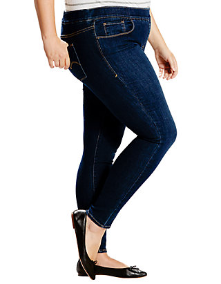 c6dc8d4896d9a Levi's® Plus Size Perfectly Slimming Pull On Leggings   belk