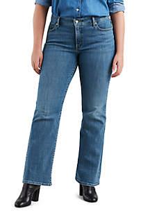 Plus Size Classic Monterey Drive Jeans