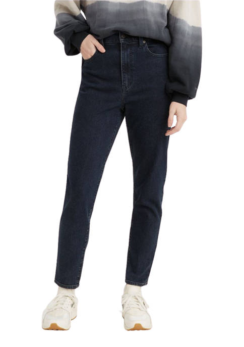 Levi's® High-Waisted Taper Jeans