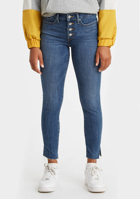 311 Shaping Skinny Ankle First Dibs Jeans