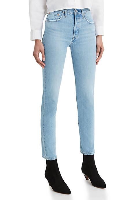 Levi's® 501 Tango Spice Skinny Jeans