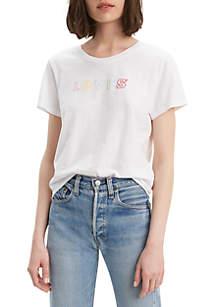 Levi's® Graphic Surf Rainbow T Shirt