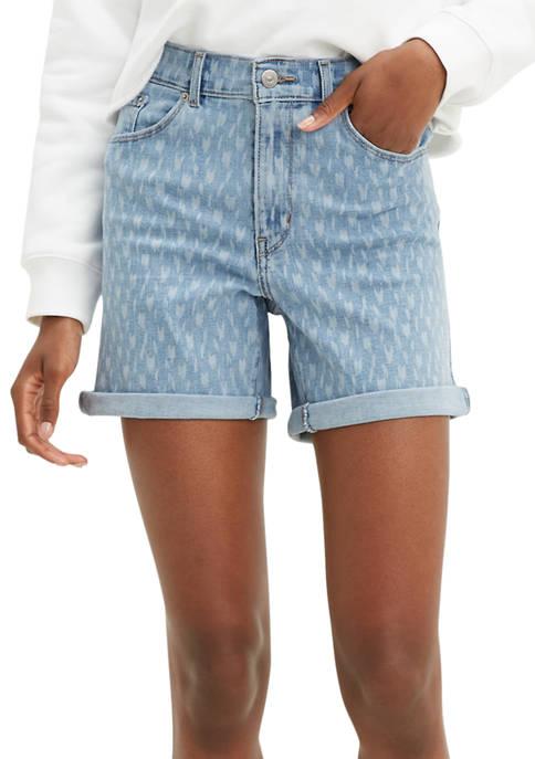 Levi's® Global Classic Oahu Ikat Shorts