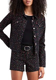 Levi's® Original Denim Sweet Jane Trucker Jacket
