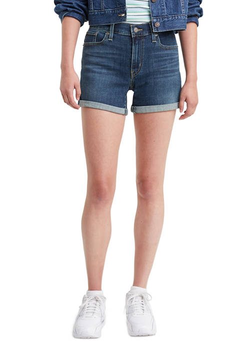 Levi's® Maui Ocean Depths Mid Length Shorts