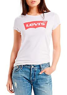 Levi's® Slim Batwing Graphic T Shirt