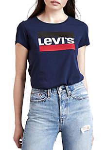 Levi's® Slim Crew Neck Tee