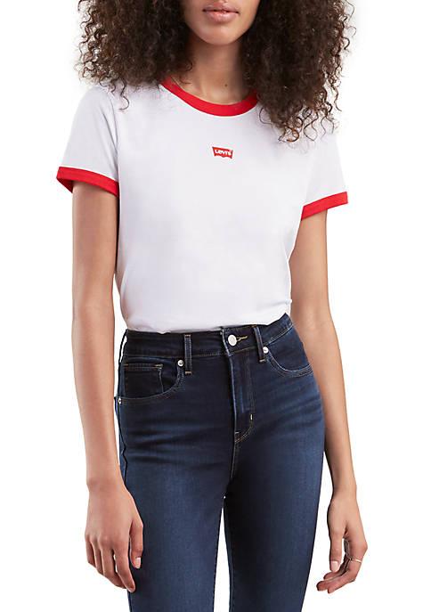Perfect Ringer T Shirt