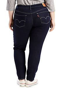 f8068992ca9 ... Levi s® Plus Size 711 Skinny Ankle Jeans
