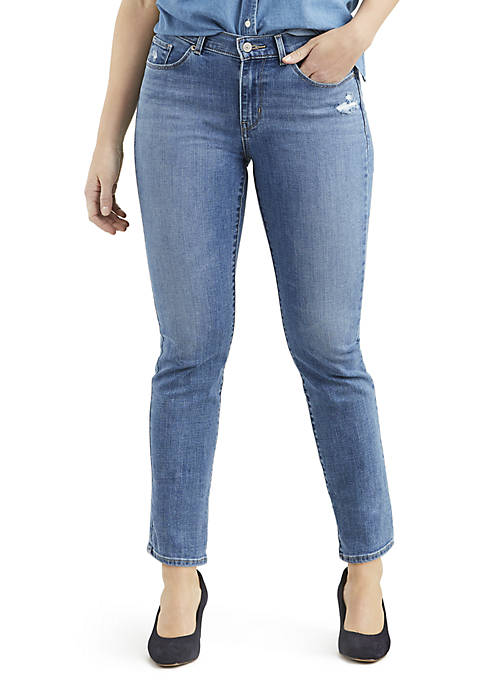 Levi's® Classic Straight Jeans Moonlit Sky
