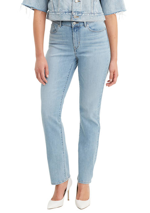 Levi's® Classic Straight Jeans