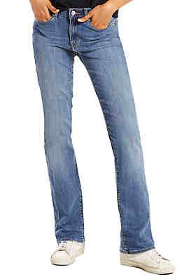 68196e9e807 Levi's® Classic Bootcut Monterey Drive Jeans ...