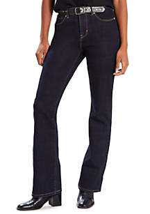 Classic Bootcut Monterey Drive Jeans