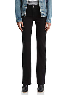 Levi's® Soft Classic Bootcut Jeans