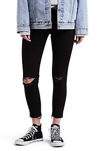Levi's® Wedgie Skinny Soft Pants