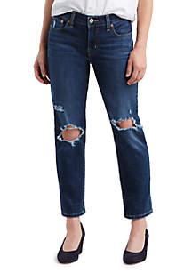 Levi's® Boyfriend Unrolled What's Good Jeans