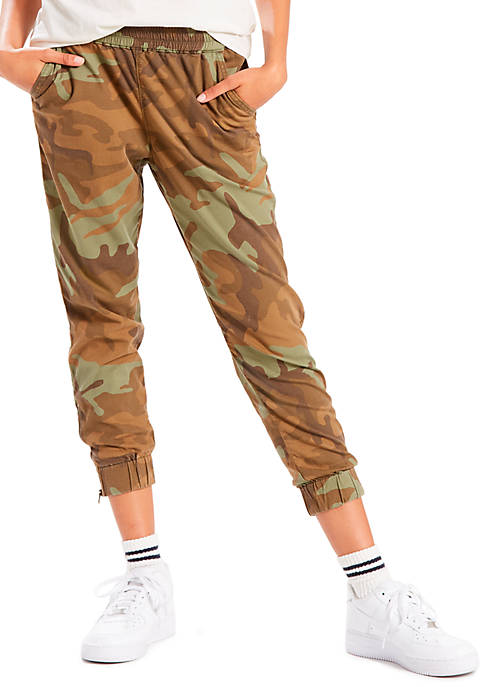 Jet Set Zip Comfy Jeans