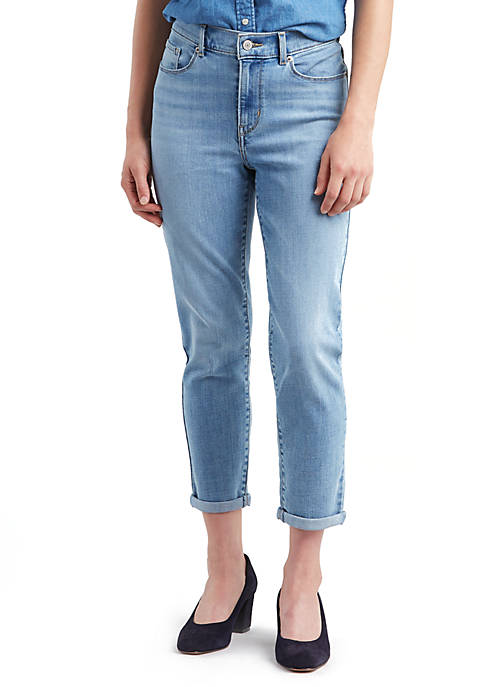 Classic Crop Forever Light Jeans