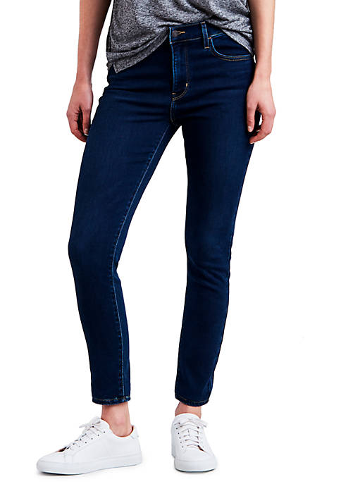 Levi's® 720 High Rise Super Skinny Jean