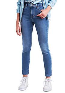 Levi's® 720 High Rise Super Skinny Jean