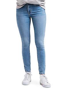 Levi's® High Rise Super Skinny Jean