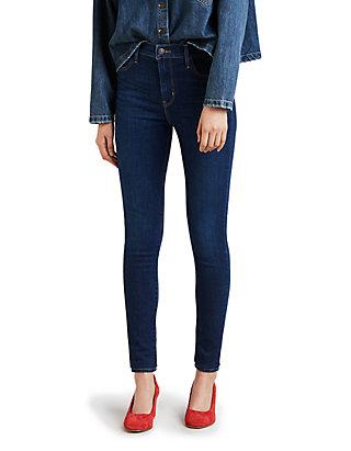 f6d97ef438f Levi's® 720 High Rise Super Skinny Jeans | belk