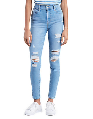 buy best in stock size 7 710 High Rise Super Skinny Roger That Jeans