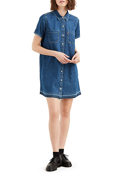 Levi's® Andie Livin Large Dress