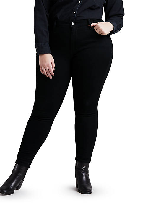 Levi's® Plus Size 720 High Rise Super Skinny