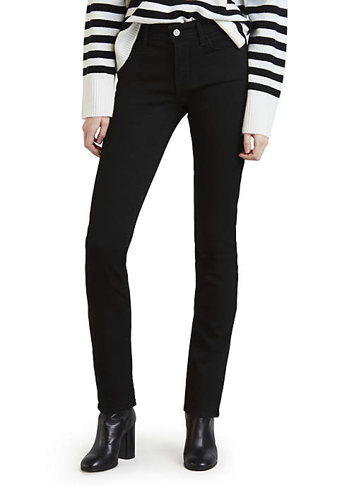 Classic Mid-Rise Skinny Hypersculpt Jeans