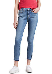 Levi's® 721 High Rise Skinny Bow Jeans