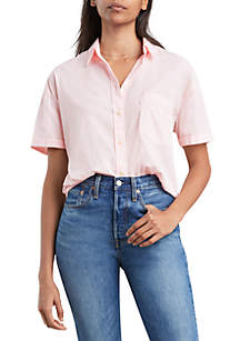 Levi's® Lacey Mary's Rose Shirt