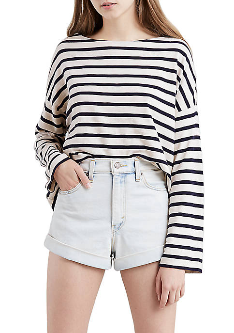 Meghan Sailor Tee