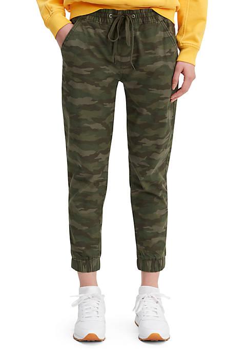 Levi's® Jet Set Jogger Camouflage Gap Pants