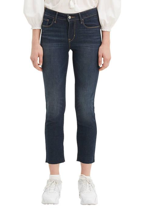 Levi's® Classic Mid Rise Skinny Jeans