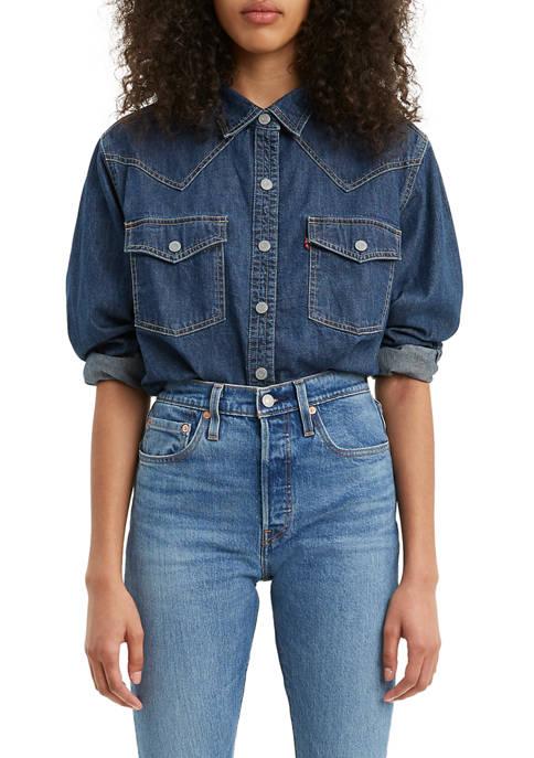 Levi's® Penelope Hide and Seek Shirt