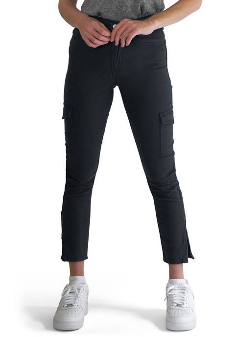 Levi's® 721 Skinny Ankle Length Utility Pants