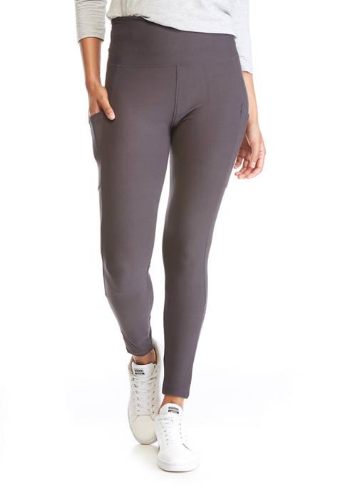 Soft Shop Pull On Pocket Leggings